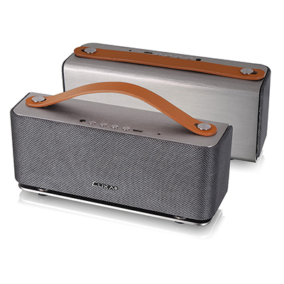 Groovy Wireless Stereo Speaker