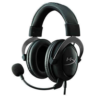 HyperX® Cloud II