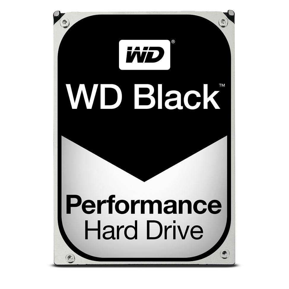 WD BLACK PERFORMANCE DESKTOP