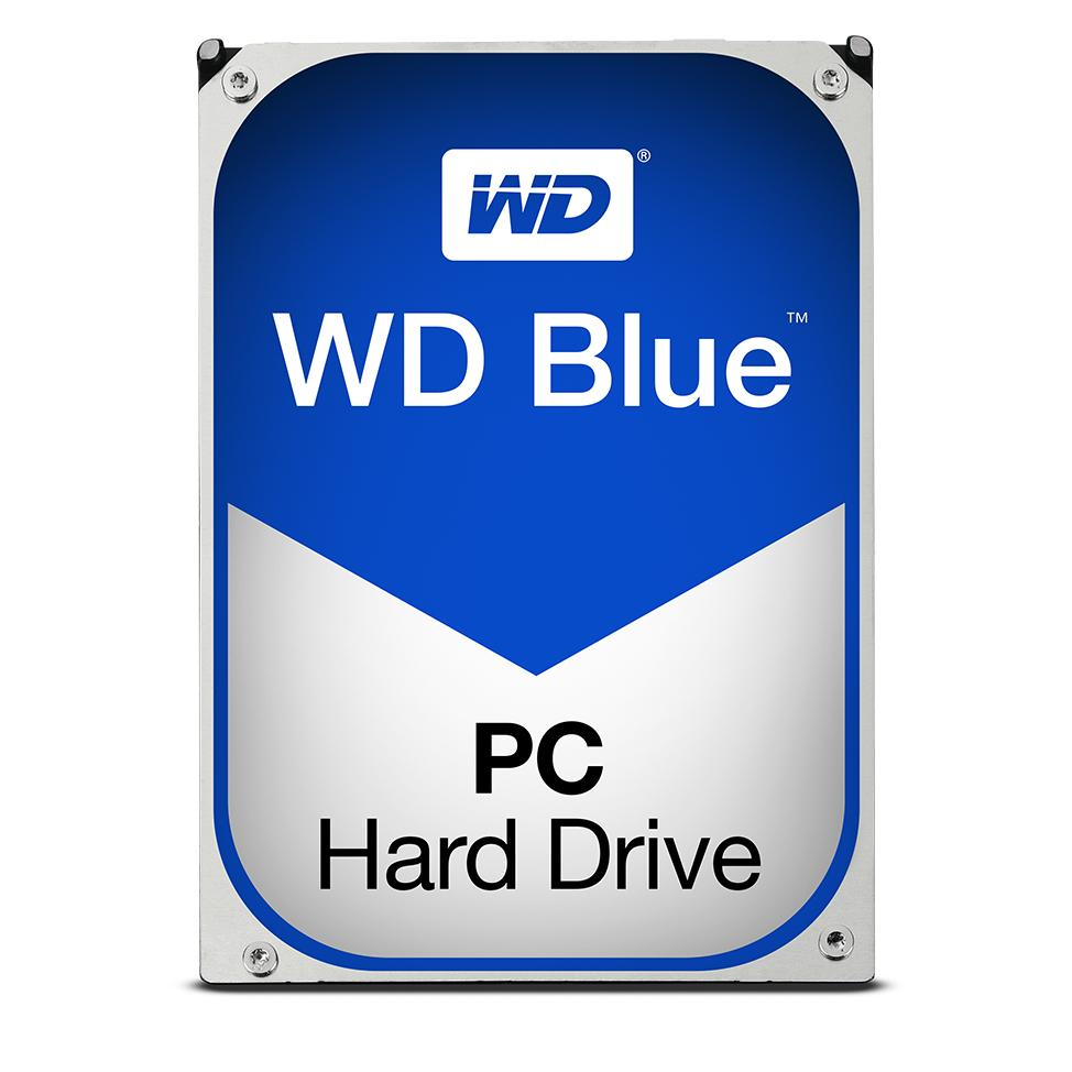 WD BLUE PC DESKTOP