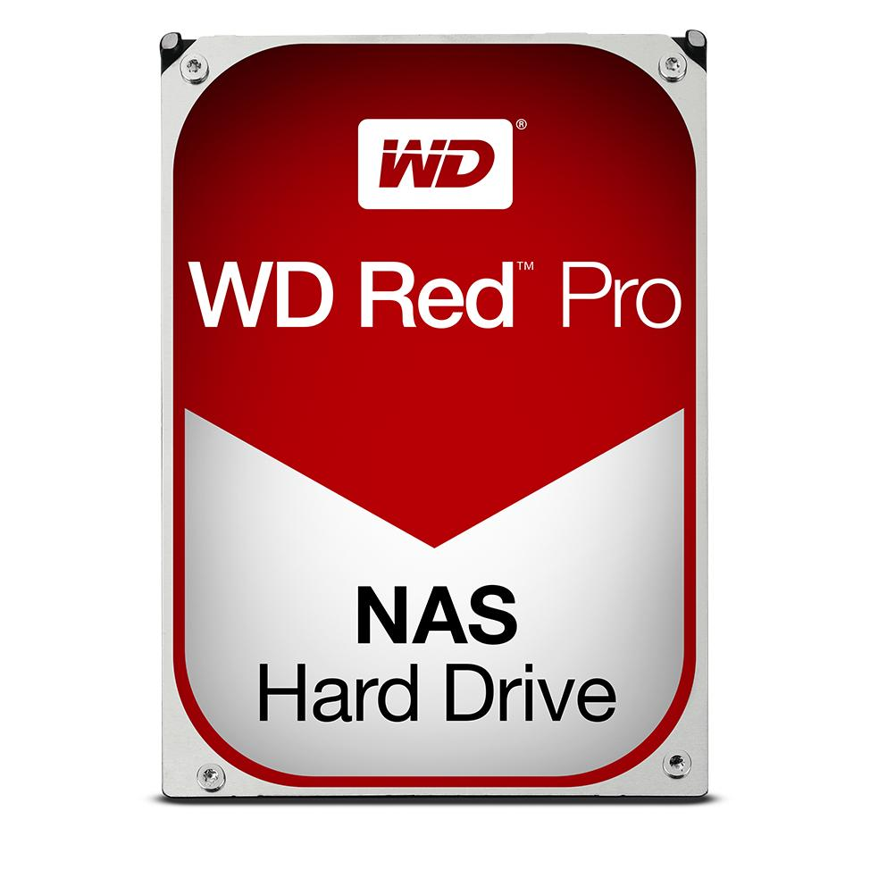 WD RED PRO NAS