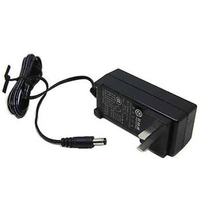 12VDC/1A 12W Power Adapter